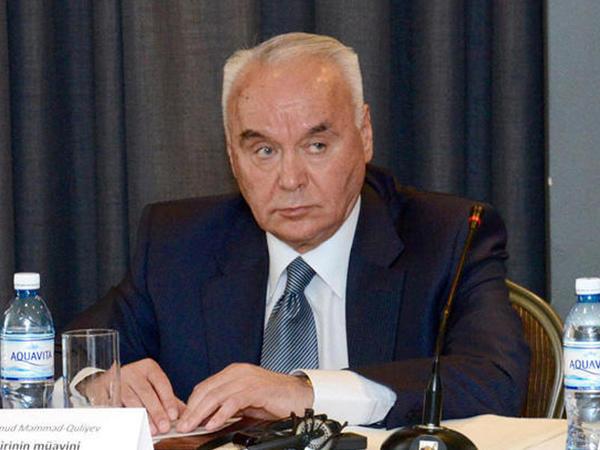 Nazir müavini Azərbaycan Aİ ilə arasında yeni strateji sazişin hazırlanmasından danışdı
