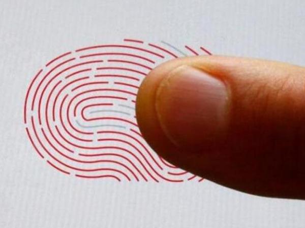 Visa və Master Card barmaq izlərinə keçir