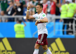 "DÇ-2018: Meksika 1/8 finalda - <span class=""color_red"">YENİLƏNİR - VİDEO - FOTO</span>"