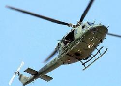 Azərbaycanın hərbi helikopterləri erməniləri təşvişə saldı – FOTO
