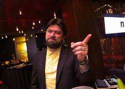 """""""Greencard"""" udan azərbaycanlı reper ABŞ-a köçdü - FOTO"""