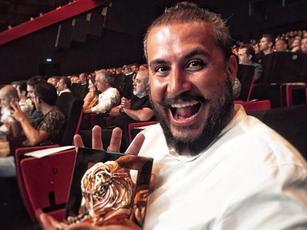 """Türk agentlik """"Cannes Lions2018""""də """"Qızıl Aslan"""" mükafatı qazandı"""