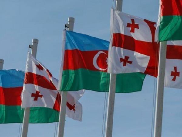"""Azərbaycanla Gürcüstan arasında ticarət dövriyyəsi <span class=""""color_red"""">50 faizdən çox artıb</span>"""