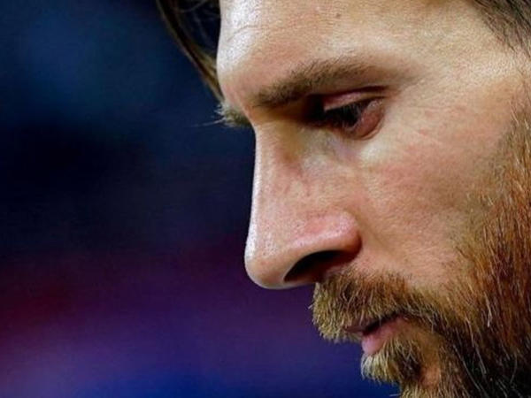 DÇ-2018: Lionel Messiyə nə olub?