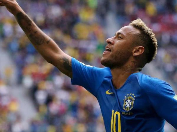 Neymar Romarionu keçdi