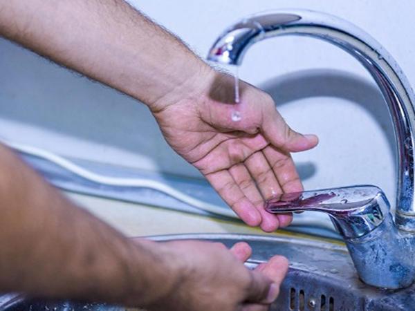 İsmayıllıda bir aydır içməli su problemi yaşanır - VİDEO