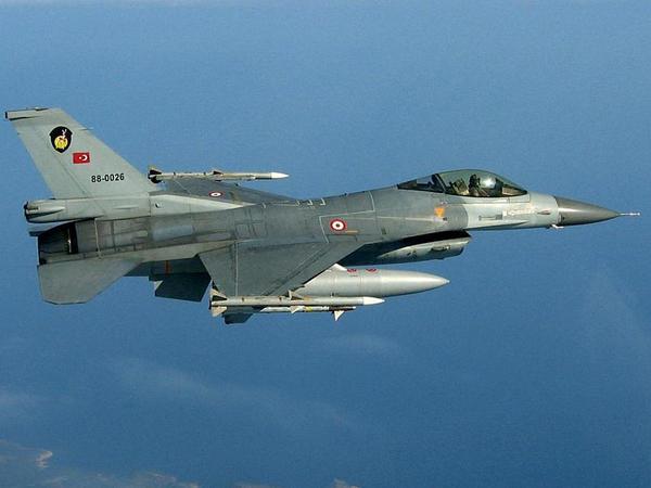 Türkiyə 15 PKK terrorçusunu neytrallaşdırıb