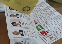 Seçicilər: Səsvermə azad və demokratik şəraitdə keçirilir - FOTO