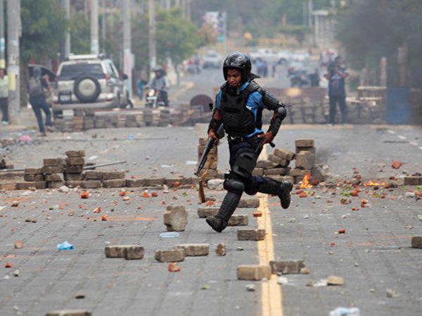 Nikaraquada etirazlar zamanı daha 5 nəfər öldürülüb
