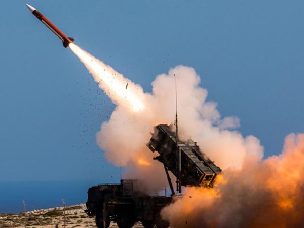 """İsrail Suriyada PUA-nı vurdu - """"Patriot"""" işə salındı"""