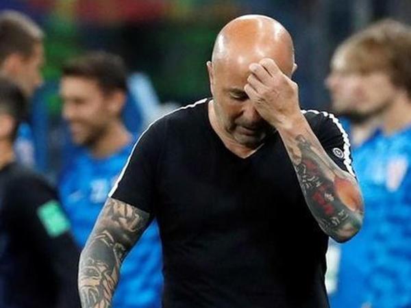 Argentinalı futbolçular baş məşqçidən imtina edirlər - FOTO