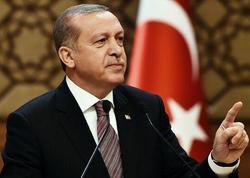 """Ərdoğan: """"Türkiyə bütün dünyaya demokratiya dərsi verdi"""""""