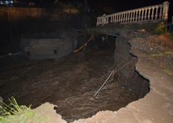 Sel suları ciddi fəsadlar törədib - FOTO