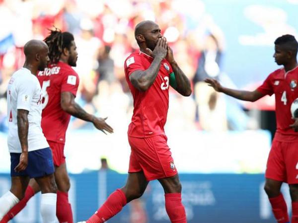 Mundiallar tarixində qol vuran ən yaşlı dördüncü oyunçu