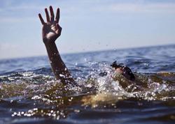 Tanınmış aktyorun qohumu dənizdə boğuldu - FOTO