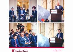 Kapital Bank BirKart Miles kartını təqdim etdi