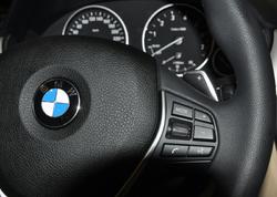 """""""BMW"""" 12 minə yaxın avtomobili geri çağırdı"""