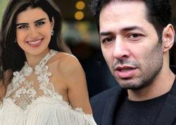 Türkiyəli aktyor nişanlandı - FOTO