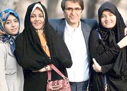 Xomeyninin nəvəsi İranı qarışdırdı