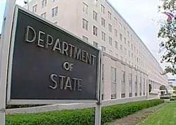 ABŞ Dövlət Departamenti İranı terror aktlarının planlaşdırılmasında təqsirləndirib