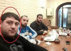 Gəncədə polisi öldürən Fərrux kimdir? – FOTO