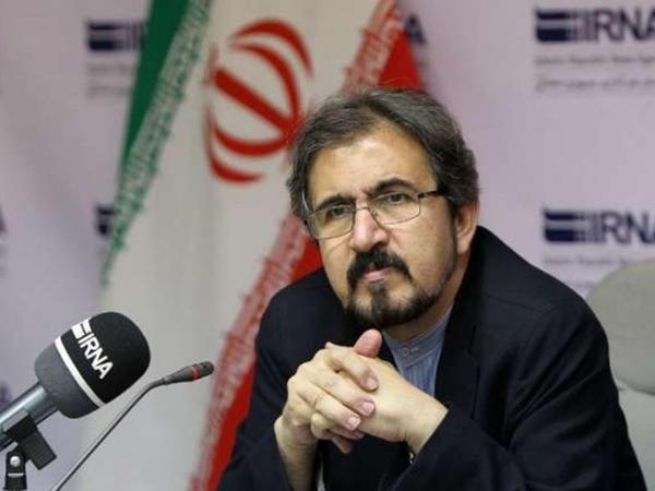 İran hökuməti Gəncədəki sui-qəsdləri və terror hadisələrini pisləyib