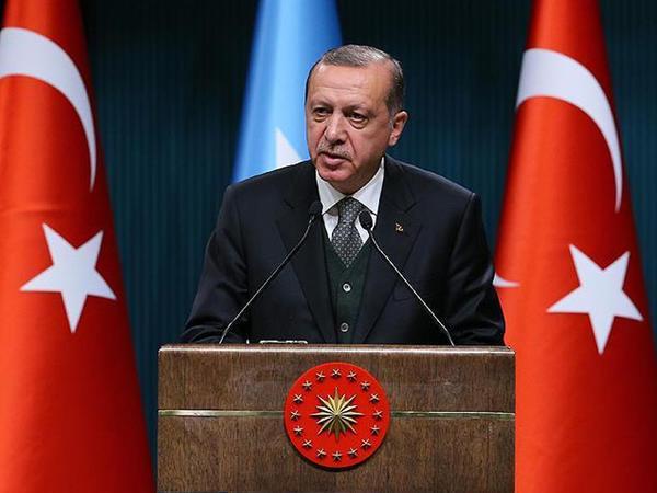 """İstanbul heç vaxt Konstantinopol olmayacaq - <span class=""""color_red"""">Ərdoğan</span>"""