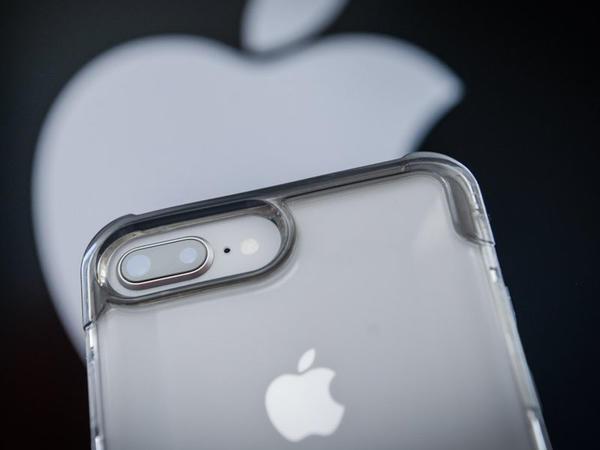 Apple-in məxfi məlumatları oğurlanıb