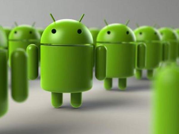 """""""Android""""in yeni versiyasının adı məlum oldu"""