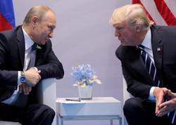 Putin və Tramp arasında Helsinkidə keçirilən görüşün vaxtı açıqlanıb