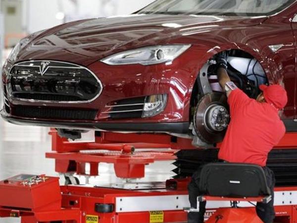 Tesla Çində zavod quracaq