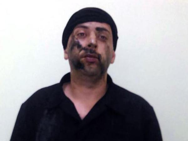 Ermənistanın kəşfiyyat-diversiya qrupunun təxribatının qarşısı alındı - Əsir götürülən var - FOTO