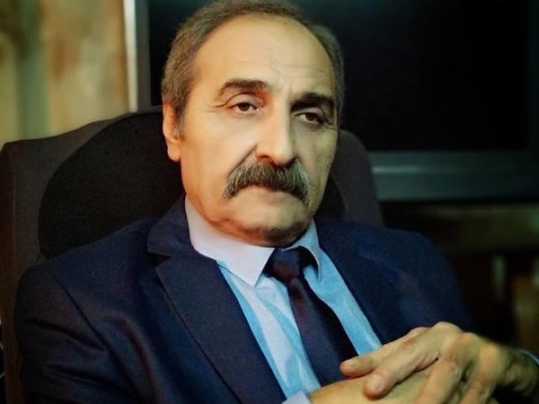 """Tanınmış azərbaycanlı aktyora <span class=""""color_red"""">AĞIR İTKİ</span>"""