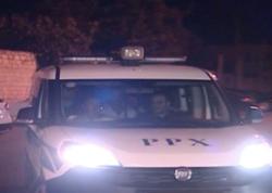 Bakıda bağban ev sahibinə ağır xəsarət yetirib və onun həyat yoldaşını öldürüb - VİDEO - FOTO