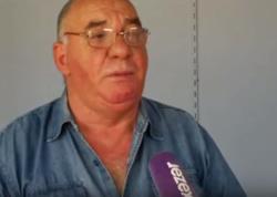 Ödənişi 2 ay gecikdi, maşını əlindən alındı - VİDEO
