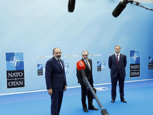 Ermənistan NATO ilə sıx əməkdaşlığın səbəbini ilk dəfə açıqladı