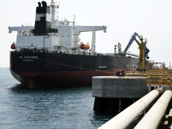 BTC ilə 3 milyardıncı barel neft ixrac olundu - FOTO