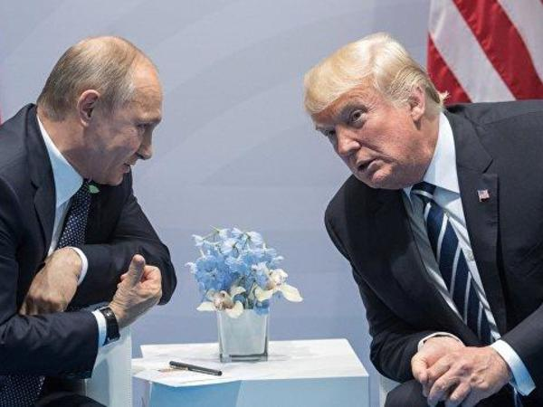 Putin və Tramp danışıqların yekunları üzrə birgə bəyanat vermədi