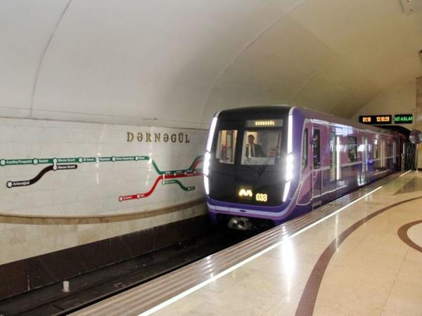 """""""Gələcəkdə Bakı metrosunda qatarlar radiodalğalarla idarə olunacaq"""" - MÜSAHİBƏ - FOTO"""
