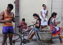 Kubada mobil internet müjdəsi