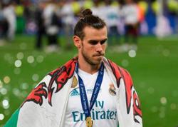 """Beyl """"Real Madrid""""la bağlı qəti qərarını verdi"""