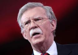 """ABŞ Suriyada nə vaxta qədər qalacaq? - <span class=""""color_red"""">Con Bolton açıqladı</span>"""