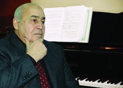 """Xalq artistinin səhhəti pisləşdi: """"Bədənimə su yığılıb"""""""