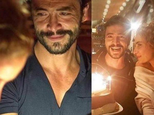 """Sıla Ahmeti """"qara siyahı""""ya atdı - FOTO"""