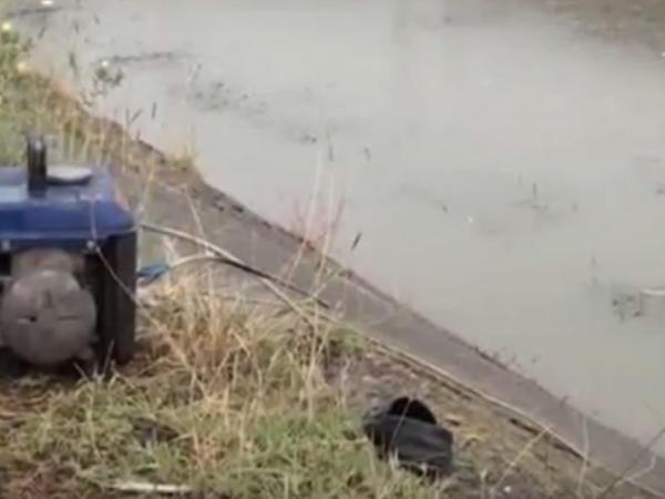 Ehtiyatsızlıq 3 nəfərin ölümü ilə nəticələndi - VİDEO