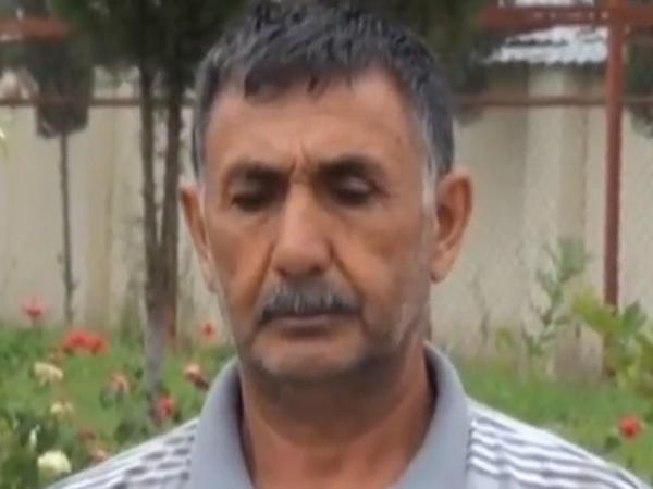 """""""Xəstəliyimlə əlaqədar istədim"""" - Keçmiş məhkum saxlanıldı - VİDEO - FOTO"""