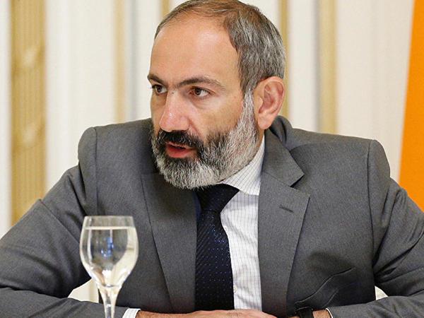 Paşinyan Ter-Petrosyandan Qarabağla bağlı məsləhətlər aldı