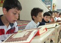 """Dini icmalarda """"Quran kurs""""ları fəaliyyət göstərəcək"""