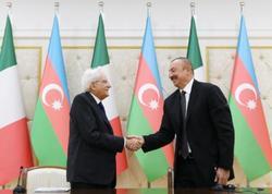İtaliya ilə əməkdaşlıq niyə Azərbaycan üçün vacibdir?