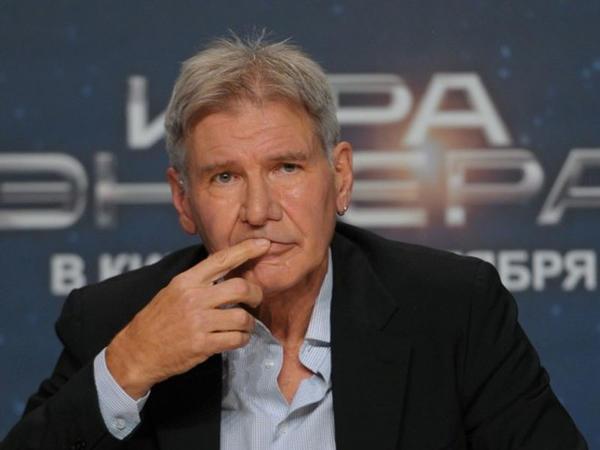 Harrison Ford Cek Londonun romanı əsasında lentə alınan filmə çəkilə bilər
